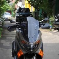 Visor Windshield Motor Nmax 50cm thailand style plus baut speacer