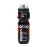 Botol Minum Plastik Olahraga Sepeda Tour De France Drink Bottle 750ml