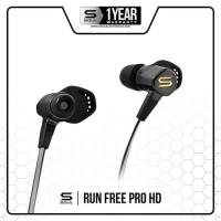 soul run free pro hd wireless bluetooth earphone headset
