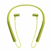 sony mdr ex750bt hires bluetooth headset yellow