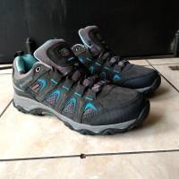 Sepatu gunung Karrimor mount waterproof original