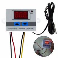 Thermostat Digital Controler Termostat Otomatis