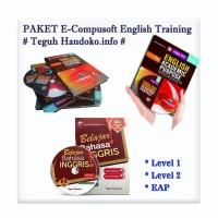 Tutorial Bhs Inggris Teguh Handoko Ecourse Ver-2 | Level1+Level 2+EAP