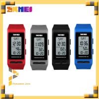 Jam Tangan Digital Gelang SKMEI Pedometer Sport Watch 1363