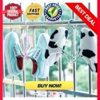 shoe dryer / penggering jemuran sandal dan sepatu / shoe hanger
