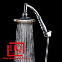 Shower Mandi Hand Shower Spa Kepala Pancuran Bathtub Head Mandi