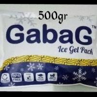 Gabag ice gel gabag besar