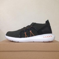 Sepatu Casual Piero Noble Epic 3D Black Brant P20535 Original BNIB