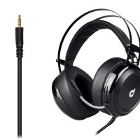 dbE Acoustics GM250 Pro Gaming Headphone dengan 3.5mm Jack