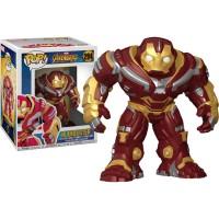 Funko Pop! Marvel - Avengers 3 Infinity War - Hulkbuster Iron Man