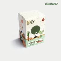 Matchamu Matcha Latte Box of 20 _FS