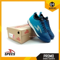 Sepatu Futsal Specs Metasala Musketeer Galaxy ORI.