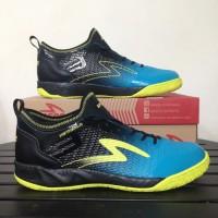 Sepatu Futsal Trendy Specs Metasala Musketeer Original