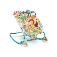 Baby Rocker Bouncer Fisher Price Deluxe Infant to Toddler/ kursi baby