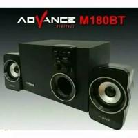 speaker multimedia advance m180bt / m 180 bt