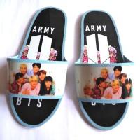 sandal BTS