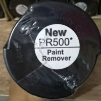Cat Semprot Samurai Paint / Pylox / Pilok - Paint Remover (PR500*)