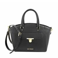 Lescatino Mollie Satchel Bag