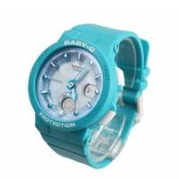 CASIO Baby-G BGA-250-2ADR Jam Tangan Wanita - Sea Blue