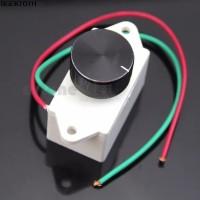 Pengatur kecepatan motor dinamo AC 220V 300W dimmer speed controller