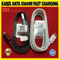 KABEL DATA XIAOMI REDMI Note Micro Usb Fast charging 2A Original 100%