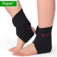 TCARE Tourmaline Terapi Magnet Ankle Kaki