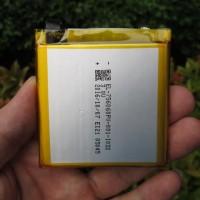 Baterai Hape Outdoor Blackview BV6000 Baru Original 4200mAh