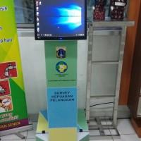 Kiosk Anjungan Pendaftaran Mandiri
