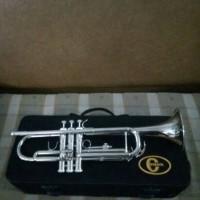 trompet taiwan ostrava silver fullset