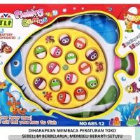 Mainan Anak Pancing Memancing / Fishing Games (685-12)