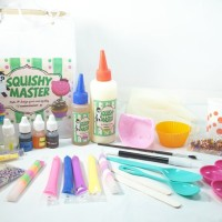 Jual Espak A murah/ Paket Squishy Maker A/ Espak untuk buat squishy/
