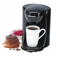 Coffee Maker Black Decker DCM 25