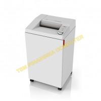 Mesin Penghancur Kertas - Paper Shredder Ideal-3104 CC