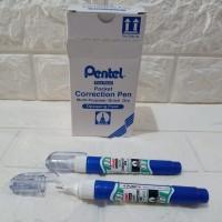 Tip-ex pentel ZL62-W / corection Pen