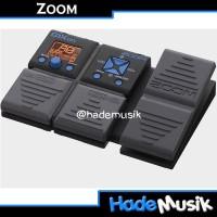 Multi Efek Gitar Zoom G1Xon