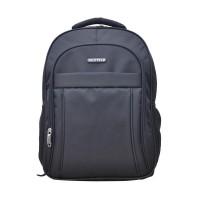 Polo Team Ransel Laptop Backpack - Black