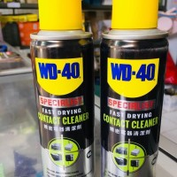 WD-40 200ML Specialist Fast Drying Contact Cleaner