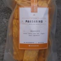 Kripik Singkong keju oregano - Pak Garing - Cassava Chips Cheese
