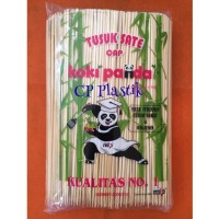 Tusuk Sate Premium Panda Kualitas No. 1 ,Kualitas Super