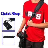 Quick Rapid Sling Strap Kamera Dslr