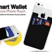 New Card Holder Smart Walet Pocket For Your Phone