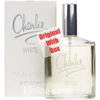 Charlie White EDT Revlon Perfume parfum 100 ml