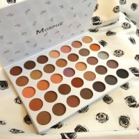 MORPHE X JACLYNHILL NEW EYESHADOW PALLETA