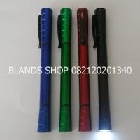 Pulpen / Pena / Pen Promosi Senter 809