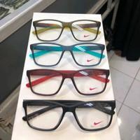 Kacamata minus nike antiradiasi komputer