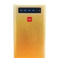 I-Roc Premium Powerbank S5 - 5000 Mah - Gold Premium