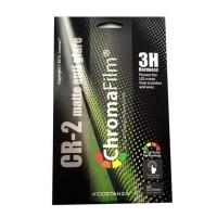 Coztanza Chroma Film Antigores Anti Glare Advan T5D Front Cr-2 Premium