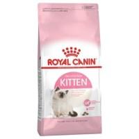 Royal Canin Kitten 2kg - Promo Price