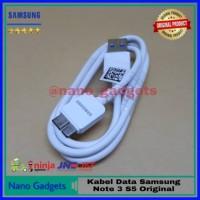 Fast Charger Kabel Data Samsung Note 3 S5 Original