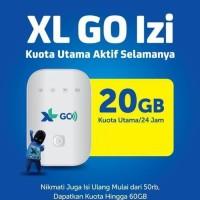 Mifi Modem Wifi 4G XL Go Movimax MV003 Free 60Gb 60Hari [BEST SELLER]